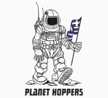 planet hoppers Kids Clothes