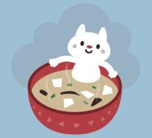 Miso Cat Kids Clothes