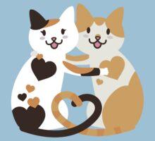 Love Cats Kids Tee