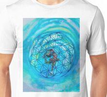 Mastery in Skating Unisex T-Shirt