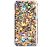 Rainbow Glitter iPhone Case/Skin