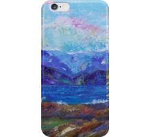 Along the Coast iPhone Case/Skin