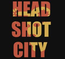 HEAD SHOT CITY Ver. 1.6 by Gavrillo