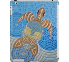 Girambit Naanggu (Saltwater Mother) iPad Case/Skin