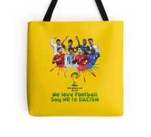 World Cup Players Tote Bag