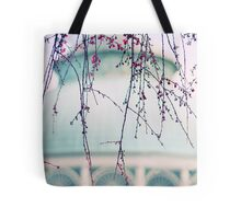The Glasshouse Tote Bag