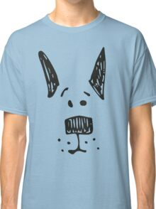 The Dog Classic T-Shirt
