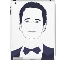 Neil Patrick Harris iPad Case/Skin