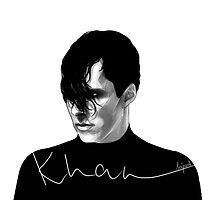 Khan  by seipark