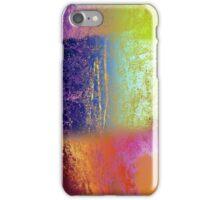 Hues iPhone Case/Skin