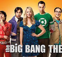 Big bang theory  by Sara52