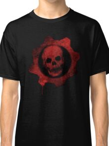 Gears Of War Logo  Classic T-Shirt