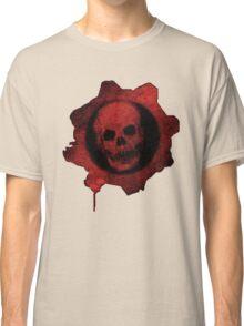 Gears Of War Logo  Classic T-Shirt