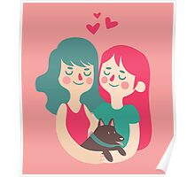 Love Sweet Love  Poster