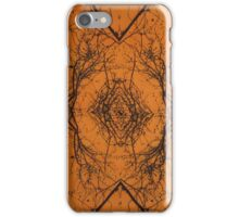 Sycamore Nest iPhone Case/Skin