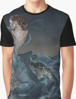 You Are the Ocean Graphic T-Shirt
