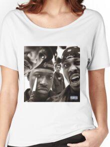 Gravediggaz Women's Relaxed Fit T-Shirt