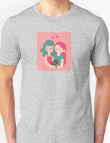 Love Sweet Love  Unisex T-Shirt