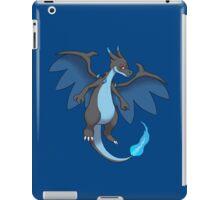 Charizard X Pokemon iPad Case/Skin