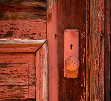 Knock Knock by Meghan Bryant