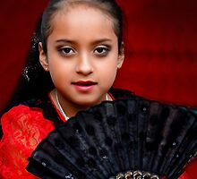 Cuenca Kids 446 by Al Bourassa