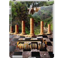 The Elemental Tourist - Earth iPad Case/Skin
