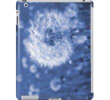 Time-peace  iPad Case/Skin