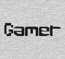 Gamer by Alan Craker