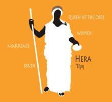 Hera by Ben Simpson