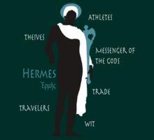 Hermes by Ben Simpson