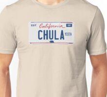Chula Vista - California. Unisex T-Shirt