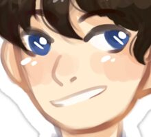 kudo shinichi Sticker