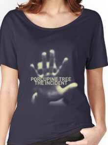 THE INCIDENT PORCUPINE TREE Women's Relaxed Fit T-Shirt