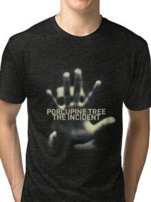 THE INCIDENT PORCUPINE TREE Tri-blend T-Shirt