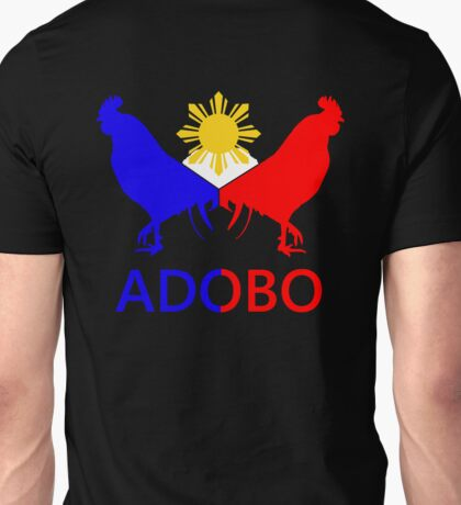 Chicken Adobo Unisex T-Shirt