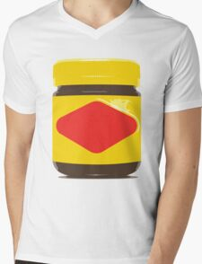 Jar Mens V-Neck T-Shirt