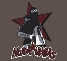 Antifa Ultras by FlashJr