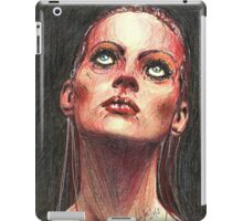 darkmoss iPad Case/Skin