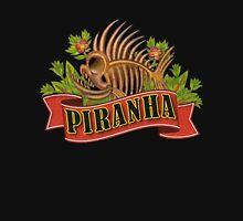 Advanced Nutrient Piranha Powder Unisex T-Shirt
