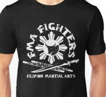 Filipino Martial Arts Unisex T-Shirt
