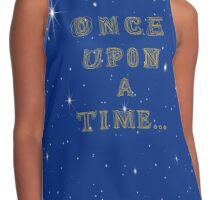 Fairy Tale Beginnings Contrast Tank