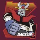 Mazinger Z by FlashJr