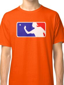 Beer Pong.  Classic T-Shirt