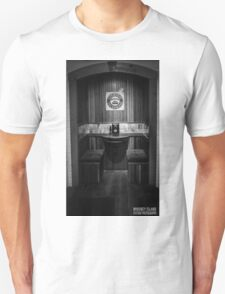Courtesy Telephone  Unisex T-Shirt