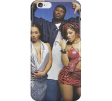 Project Pat iPhone Case/Skin
