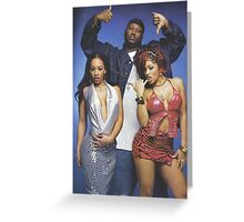 Project Pat Greeting Card