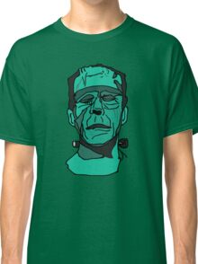 Frankenstein (Done by Tablet) Classic T-Shirt