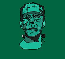 Frankenstein (Done by Tablet) Unisex T-Shirt