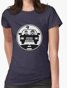 Just Married – Honeymoon (2C) T-Shirt