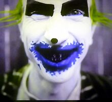 Clown by FelixKatz15
